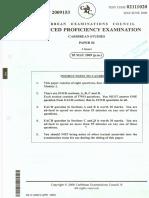 Caribbean Studies P2 2009(CXCMadeEasy).PDF