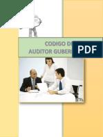 Codigo de Etica Del Auditor Gubernamental