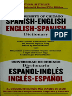 The EnglishE Spanish Dictionary University Chicago Of pdf 8OkNwPXn0