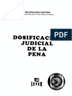 BELM-5286(Dosificación Judicial de La -Botero)