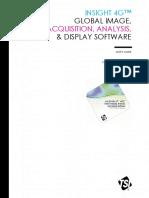 INSIGHT4G Software Manual