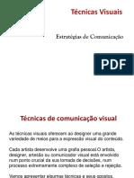 Tecnica s Visual