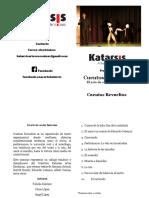 Programa de Mano Cuentos Revueltos (1)