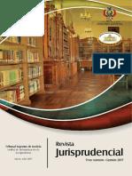 Revista Jurisprudencia N.7 2017