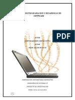 proyectoinvestigacionsoftware-121014194050-phpapp01