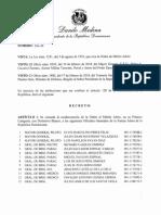 Decreto 136-18