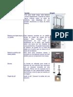 Cristaleria de Laboratorio