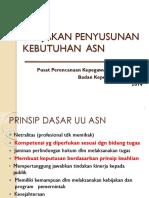 Kebijakan Penyusunan Kebutuhan ASN Tbmc1422249844