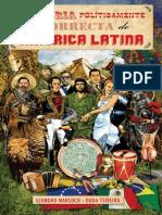 Narloch, L.; Teixeira, D. - Historia Politicamente Incorrecta de America Latina