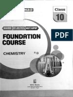 Chemistry 10