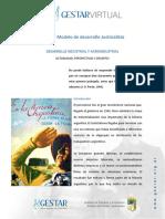 Industria- Modelo Peronista 2018- Gestar Clase 1
