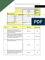 Design Review Meeting MOM 04122014