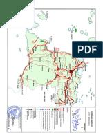 Banten Status Jalan Nasional
