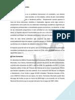 Trabajo Umc 2017 Def - Análisis colusiòn  económica en Chile - Alex Silva