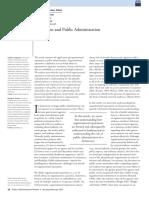 abr-25 Carpenter e Krause 2011 Reputation and Public Administration.pdf