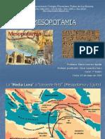 b. Mesopotamia