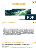 Métodos de Diseño de Pavimentos