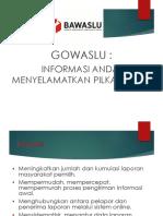 GOWASLU