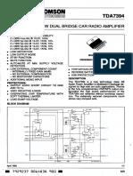 Tecnologia de Circuitos Digitales(TTL)