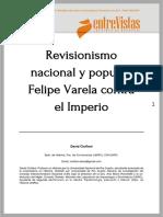 Revisionismo nacional y popular