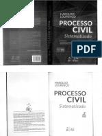 #Processo Civil Sistematizado (2017) - Haroldo Lourenço