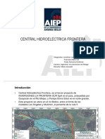 Proyecto FRONTERA