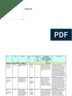 Bill Burg Annotated Reading Log Final