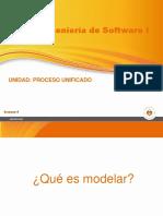 2018-1 ISW- Proceso Unificado - Modelodo Del Negocio SEMANA 4