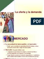 1-Demanda%2c Oferta y Punto de Equilibrio (Ingenieria)