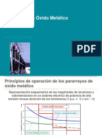 003 Pararrayo Oxido Metalico CIP v1