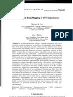 EEGs of UFO Experiencers