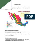 Ecosistemas en México.docx