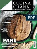True La Cucina Italiana - Marzo 2018