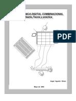 Electronica Digital Combinacional - Diseño Teoria y Practica