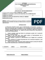 LA REVOLUCIÓN INDUSTRIAL Y LA ADMINISTRACIÓN.doc