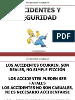 ACCIDENTES Y SEGURIDAD PPT BASICA (2).pdf