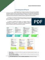 Fundamentos de Administraci%C3%B3n de Proyectos - Primera Entrega