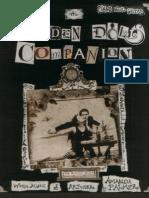 Dresden Dolls - Companion