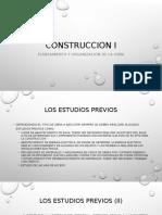 Construccion i Segunda Clase[1]