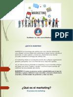 Fundamentos de La Mercadotecnia