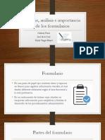 Diseño, análisis e importancia de los formularios.pptx