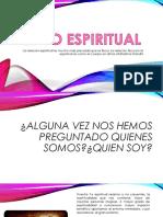 El Yo Espiritual