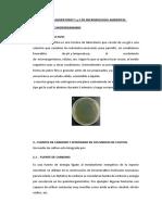 Informe de Lab. Microb.
