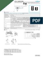 Nichicon Capacitores.pdf