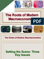 Macro Roots