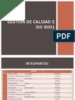 Filosofía de La Calidad-Diapositivas