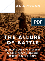 [Cathal J. Nolan] the Allure of Battle a History (B-ok.xyz)