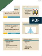 4. Method Evaluation 7th Edition