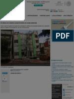 El dilema de construir pisos flexibles en zonas sísmicas - construccion Obrasweb.mx