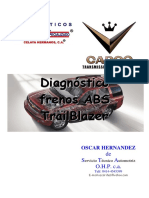 Diagnostico Frenos Abs